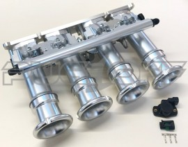 106 GTI AT Power Direct to Head Throttle Bodies (TU5J4)