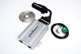 Emerald K6 Engine Management System - ECU