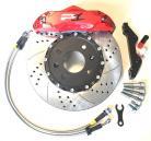 Pug1Off 286mm 6-Pot Big Brake Kit for C2